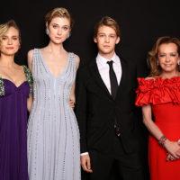 48423 Канны-2018: Татьяна Навка, Диана Крюгер и другие гости церемонии Trophée Chopard
