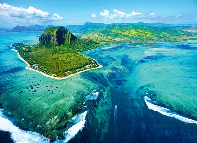 Маврикий: путешествие на остров, который может перевернуть всю жизнь