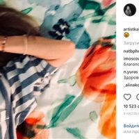 48227 Светлана Иванова стала мамой во второй раз