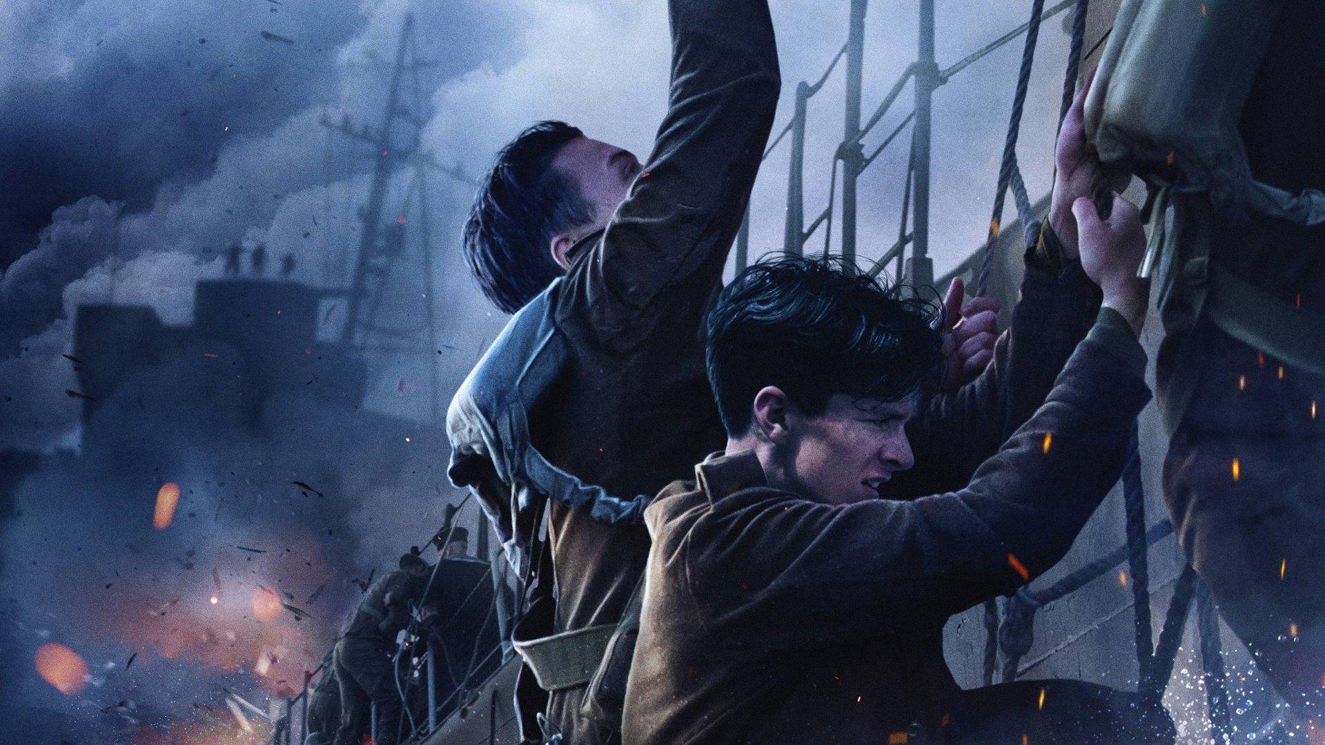 Тема недели: Кино о войне