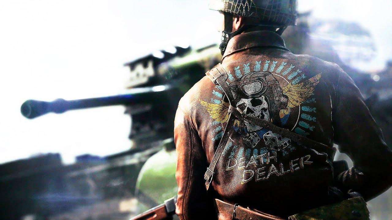 Battlefield 5 — Трейлер (2018)