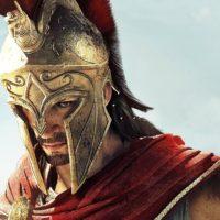 48947 Assassin's Creed Одиссея — Русский трейлер игры (2018)