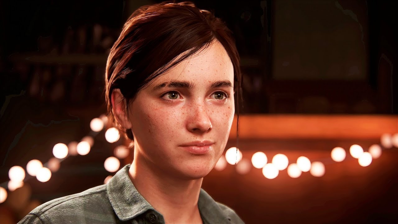 The Last of Us 2 — Русский трейлер #3 (Субтитры, 2018)