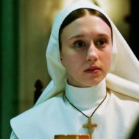 48986 Проклятие монахини — Русский тизер-трейлер (2018)