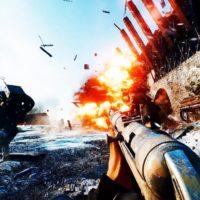 49021 Battlefield 5 — Русский трейлер игры #2 (2018)
