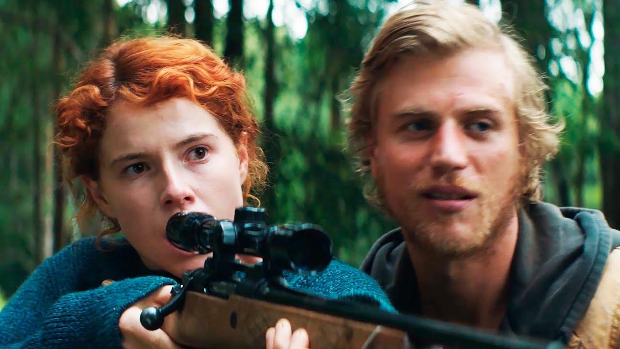 Зверь — Русский трейлер (2018)