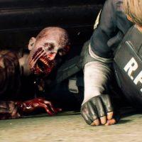 49077 Resident Evil 2 — Русский трейлер (Субтитры, 2019)