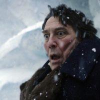 49166 2 сезон «Террора» расскажет о призраке времен Второй мировой