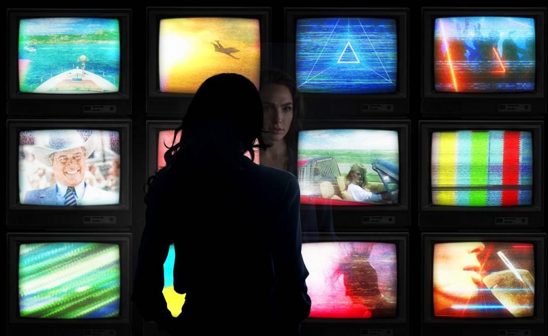 «Чудо-женщина 2»: первые официальные кадры