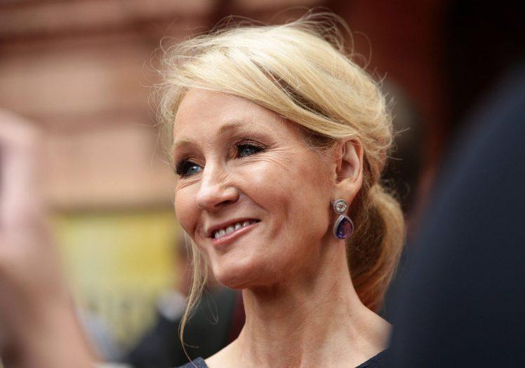 Джоан Роулинг пригласили в Американскую киноакадемию
