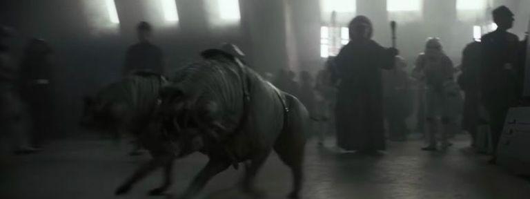 Кто еще из «Игры престолов» появился в «Звездных войнах»