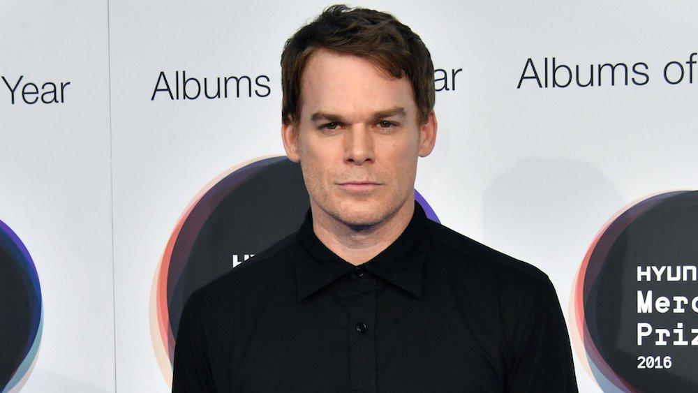 Звезда сериала «Декстер» снимется в триллере о серийном убийце