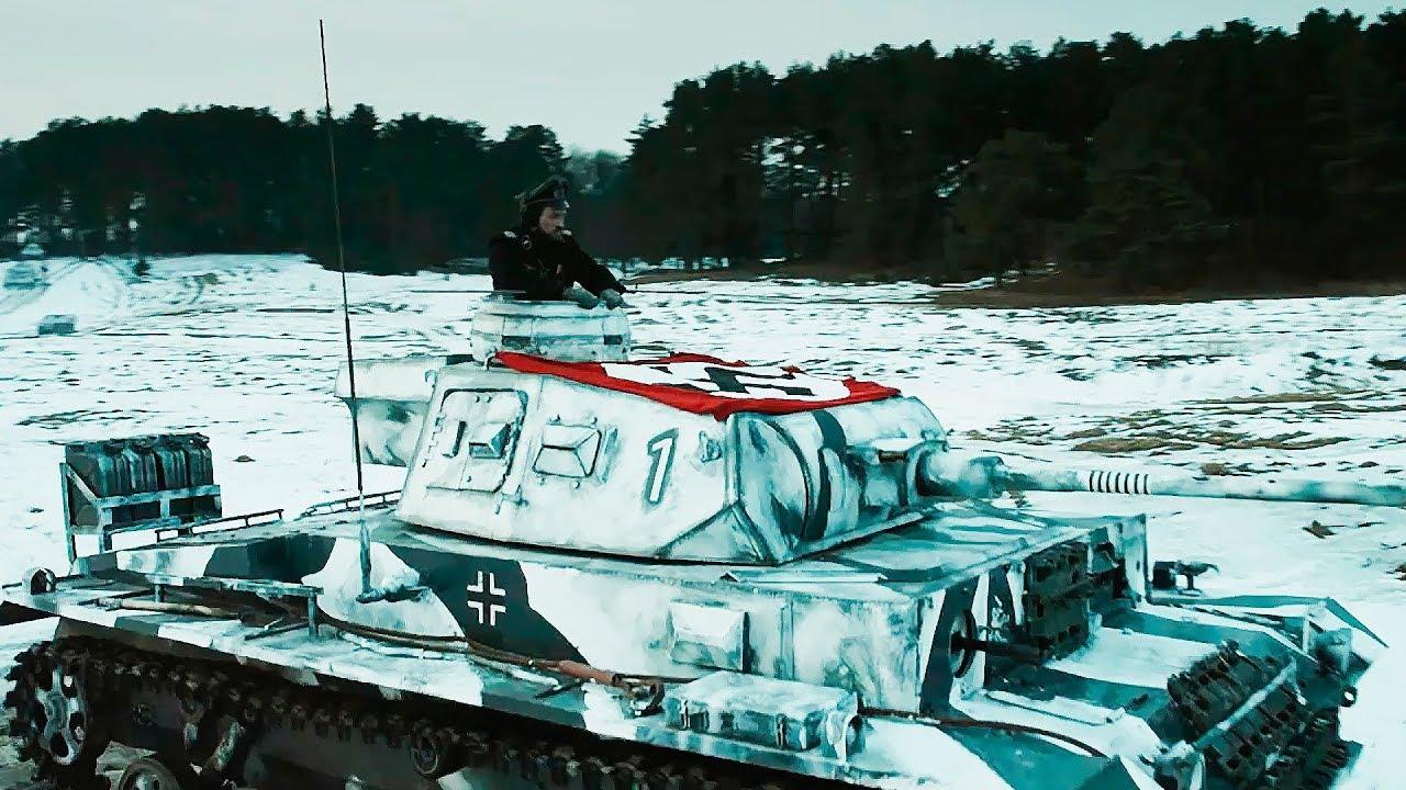 Т-34 — Тизер-трейлер #3 (2018)