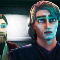 49509 Звездные войны: Войны клонов (7 сезон) — Русский трейлер (2019)