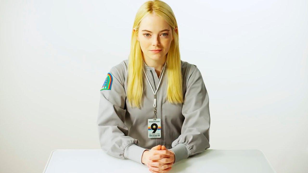Маньяк (1 сезон) — Русский тизер-трейлер (КвК, 2018)
