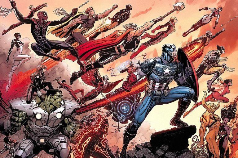 Что означает название «Мстители: Конец игры»