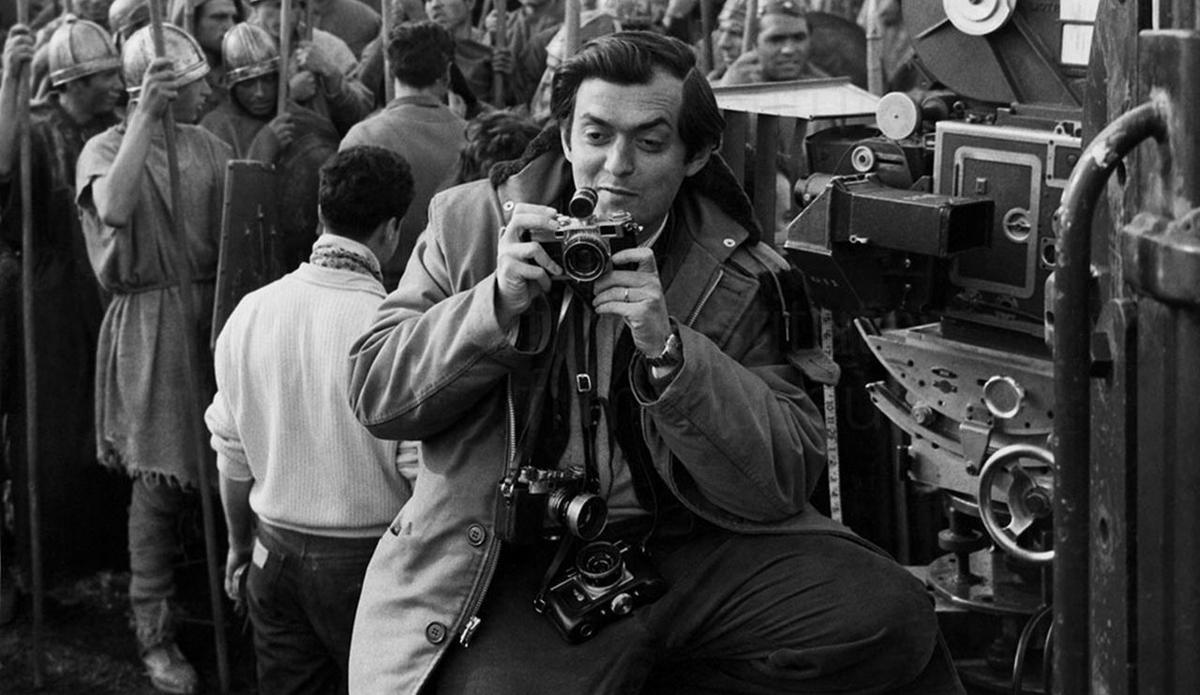 Почему Стэнли Кубрик считается великим режиссером