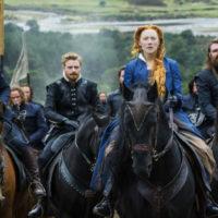 49379 Премьера трейлера: «Мария – королева Шотландии»