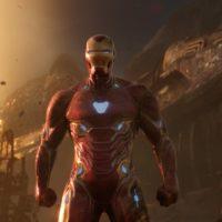 49645 Мстители: Война бесконечности - Создание Титана