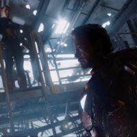 49649 Мстители: Война бесконечности - Круглый стол: Тони Старк