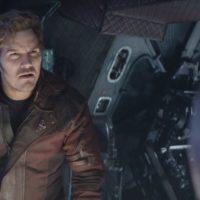 49740 Мстители: Война бесконечности - Удалённая сцена: Стражи приходят в себя