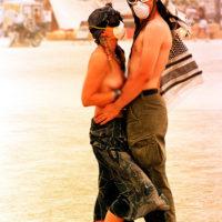 49996 17 фактов о безумном фестивале Burning Man, который обожают звезды