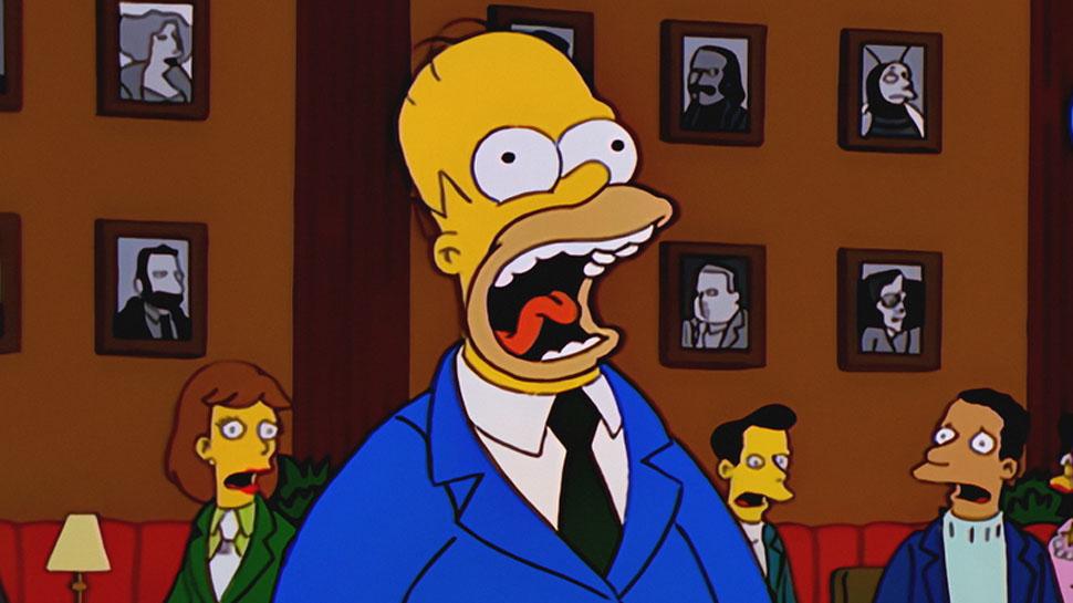 Гомера Симпсона нарисовали в 3D и он получился ужасен