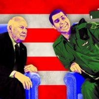 49633 Самое скандальном шоу года: «Кто такая Америка» Саши Барона Коэна