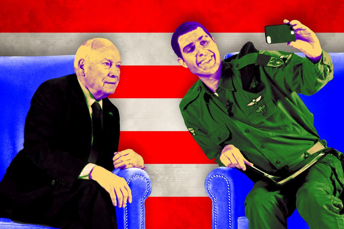 Самое скандальном шоу года: «Кто такая Америка» Саши Барона Коэна