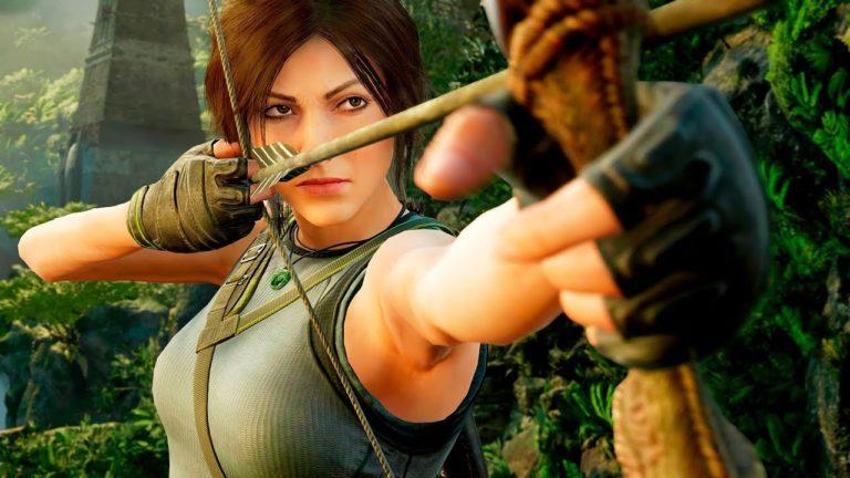 50279 Shadow of the Tomb Raider — Русский релизный трейлер игры #2 (4К, 2018)