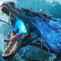 50643 Тайна Печати дракона — Тизер-трейлер #2 (2019)