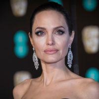 50433 Анджелина Джоли снимется в кровавом триллере