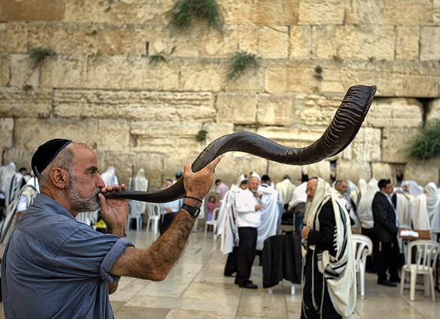 Из ада, из рая ль – надо в Израиль: что делать в Иерусалиме и Тель-Авиве осенью