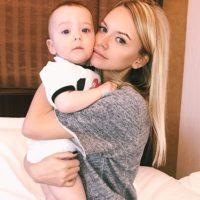 50596 Милана Кержакова объявила о разводе и подает на мужа в суд: подробности