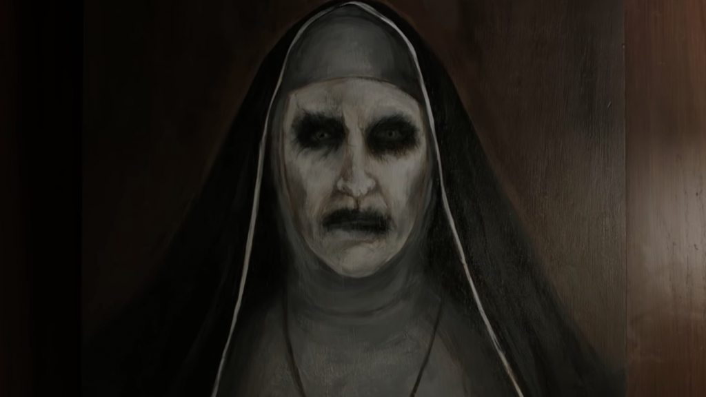 Стоит ли смотреть: «Монахиня»