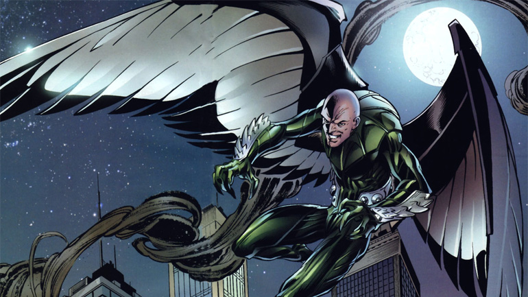 10 самых крутых врагов Человека-паука