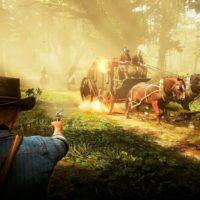 50708 Red Dead Redemption 2 — Русский геймплейный трейлер игры #2 (4K, 2018)