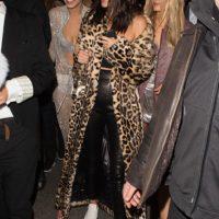 50784 Как носить и с чем сочетать леопардовый принт: советы экспертов моды