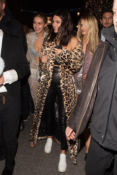 Как носить и с чем сочетать леопардовый принт: советы экспертов моды