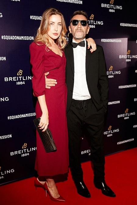 СМИ сообщили о тайной свадьбе Сергея Шнурова и Ольги Абрамовой