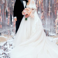 50800 Свадьба старшей дочери Михаила Турецкого Натальи и ее избранника Дмитрия Гилевича: как это было