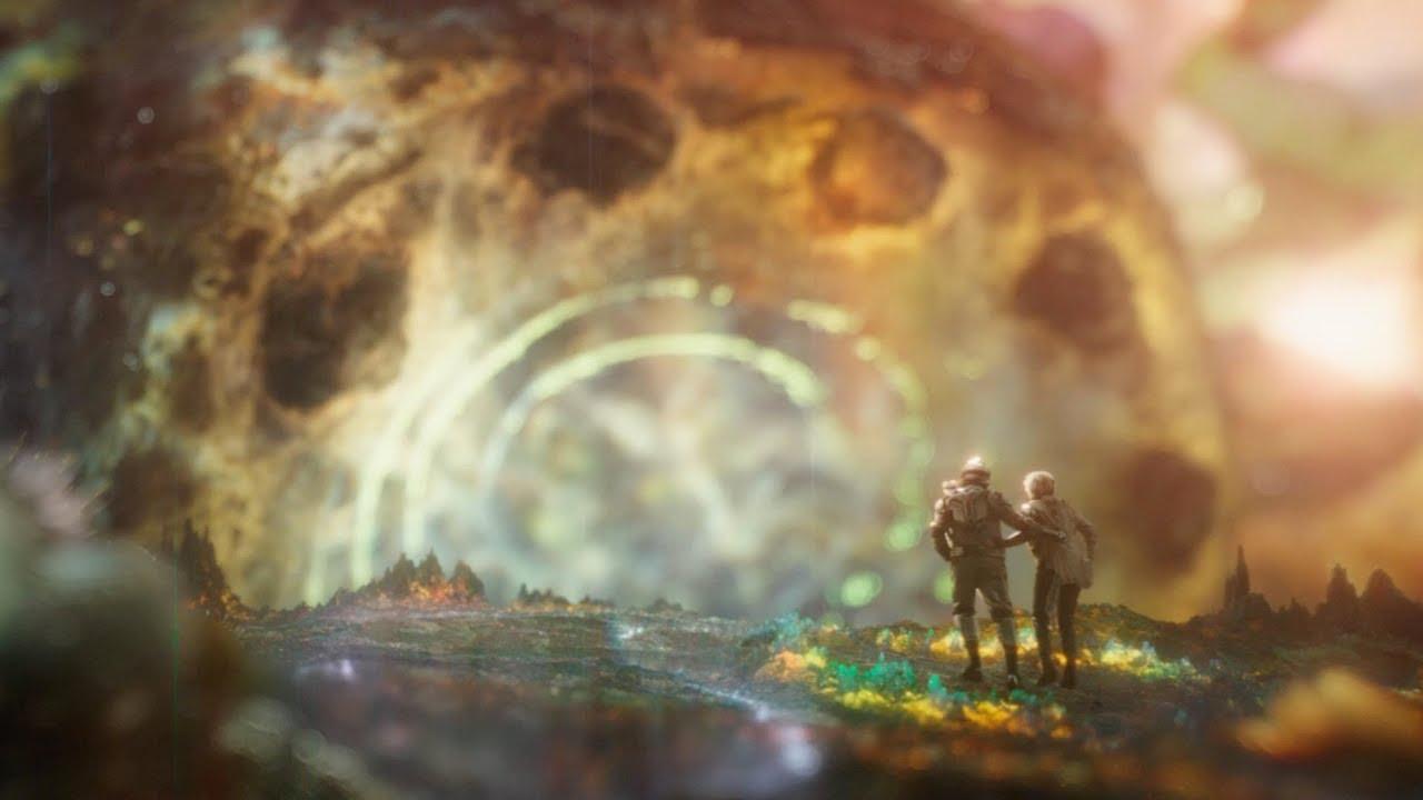 51767 Человек-Муравей и Оса - Миры внутри миров