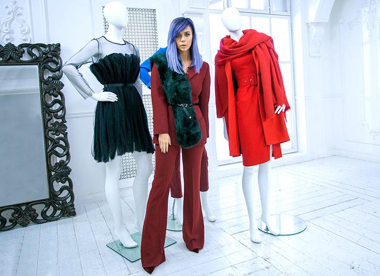 """Селебрити-стилист и ведущая """"Перезагрузки"""" Лина Дембикова: """"Говорить людям, что они одеты плохо, непросто"""""""