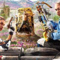 51900 Far Cry New Dawn — Русский трейлер игры (2019)