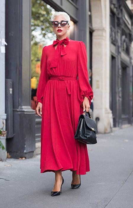 Итоги года: самые модные героини 2018-го