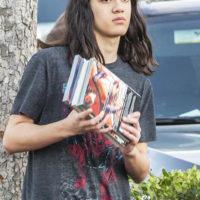 52214 Как выглядит сейчас младший сын Майкла Джексона: редкие фото