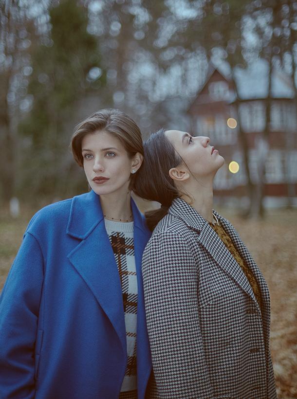 Manizha о проекте с Аней Чиповской, сексисзме в профессии и философии своего тела