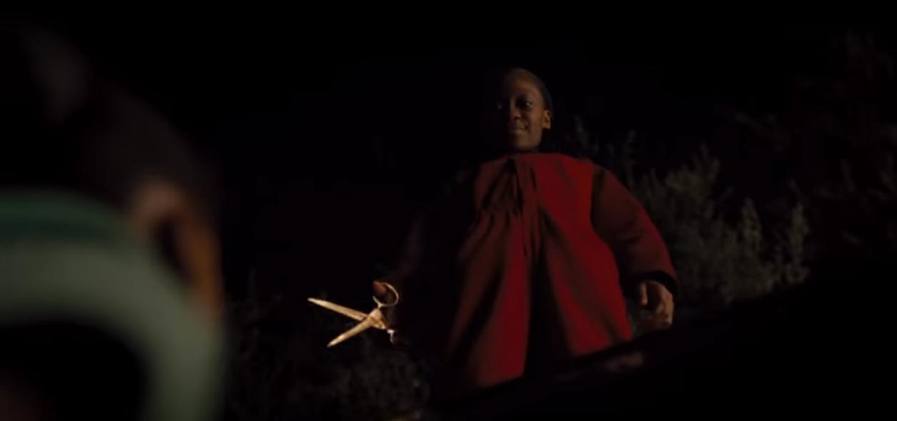 Очень-очень-очень страшный трейлер нового хоррора от режиссера «Прочь»