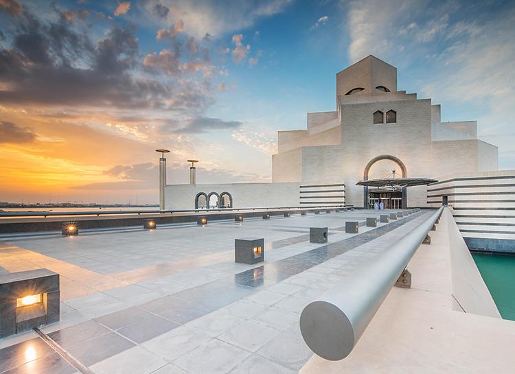 От Силиконовой долины до верблюжьих бегов: почему стоит посетить Катар, не дожидаясь чемпионата мира