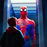 52126 Попадут ли игровой Человек-паук и мультяшный в единую вселенную
